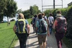 Frauen unterwegs September 2019