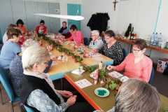 Lotto Handarbeitsfrauen November 2019